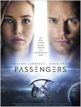 Passengers Stream Kinox